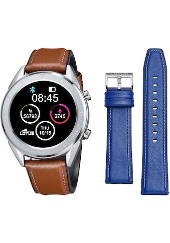 Lotus Smartime, 50008/1 Smartwatch kaufen