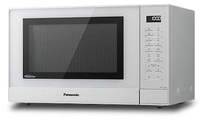Panasonic Mikrowelle »NN-ST45KWEPG«, Mikrowelle, 1000 W kaufen