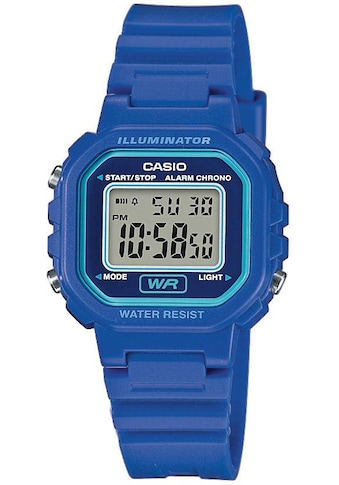 Casio Collection Chronograph »LA-20WH-2AEF« kaufen