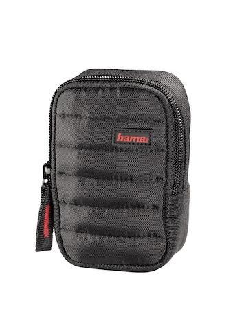 Hama Kameratasche Syscase Tasche für Kamera und Digitalkamera »Innenmaße 6 x 4 x 11 cm« kaufen