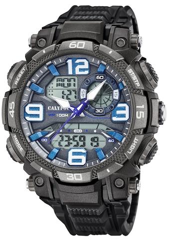 CALYPSO WATCHES Chronograph »X-Trem, K5793/2« kaufen