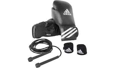adidas Performance Boxhandschuhe »Boxing Kit« kaufen