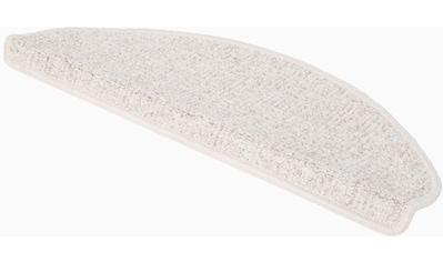 Stufenmatte, »Leo«, Andiamo, halbrund, Höhe 6 mm, maschinell getuftet kaufen