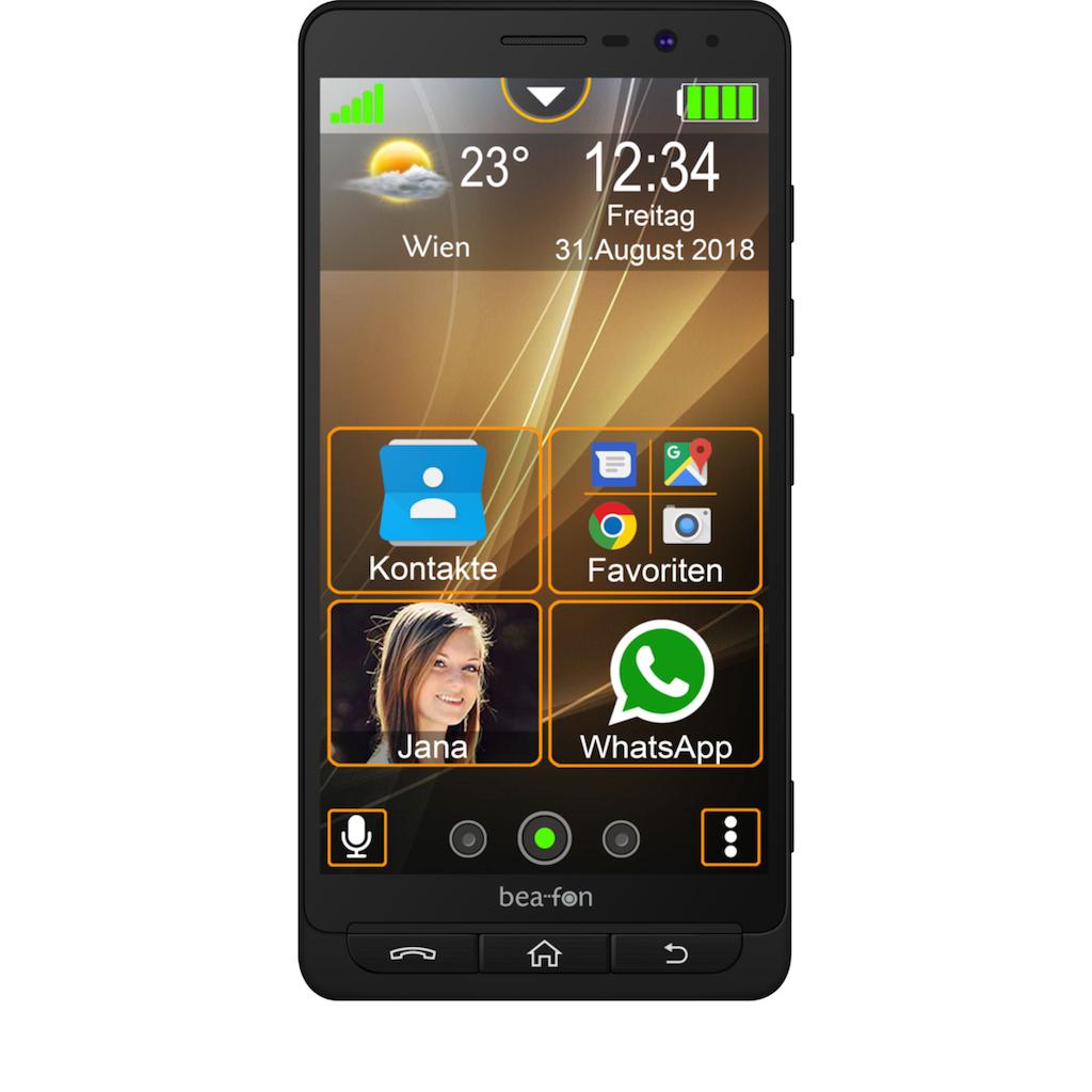 Beafon Smartphone