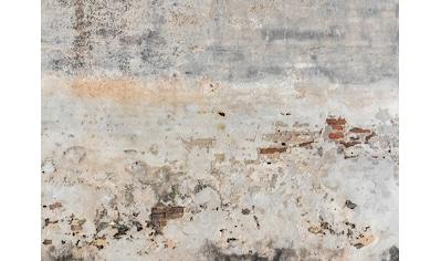 LIVINGWALLS Fototapete »Designwalls Old Wall«, Premium Vlies kaufen