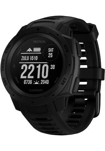 Garmin Smartwatch »Instinct Tactical«,  kaufen
