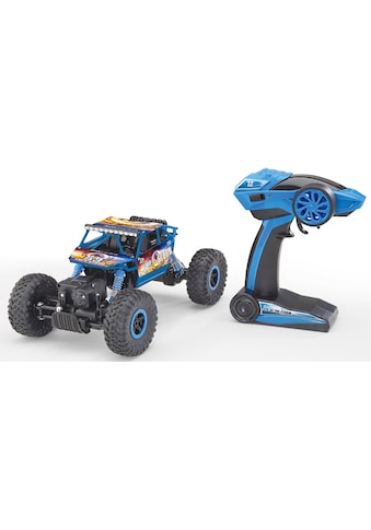 Revell® RC-Auto »Revell® control, Technik, RC Crawler Eye Of The Storm« kaufen