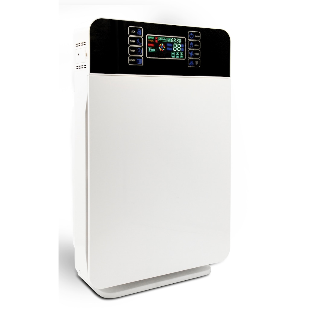 MediaShop Luftreiniger »Livington Air Purifier«