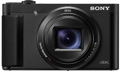 Sony »DSC - HX95« Kompaktkamera (ZEISS® Vario - Sonnar T* 24 - 720 mm, 18,2 MP, 28x opt. Zoom, NFC WLAN (Wi - Fi) Bluetooth) kaufen