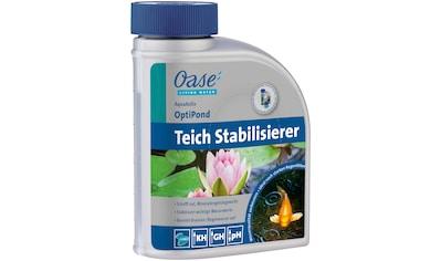 OASE Teichpflege »AquaActiv OptiPond«, 500 ml kaufen