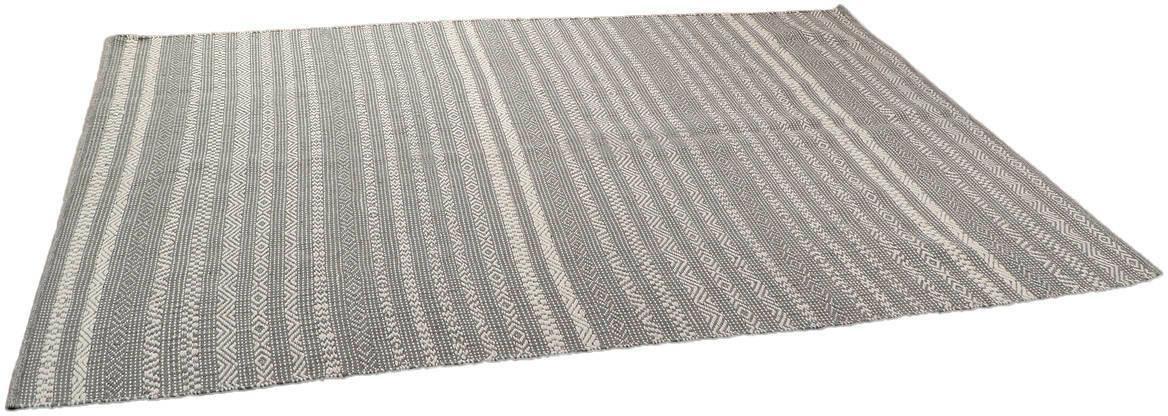 Wollteppich Jodhpur 710 Kayoom rechteckig Höhe 11 mm handgewebt