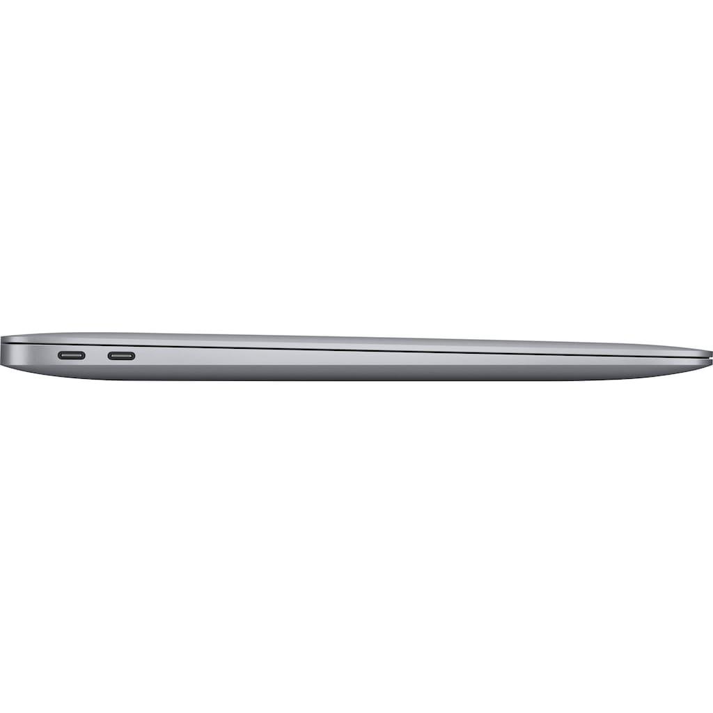 """Apple Notebook »MacBook Air«, (33,78 cm/13,3 """" Apple M1\r\n 2000 GB SSD)"""
