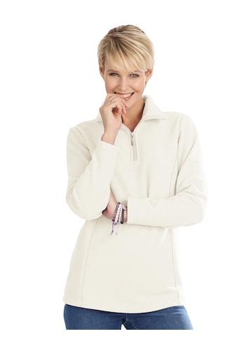 Classic Basics Fleece - Shirt mit Wärmeisolierung kaufen