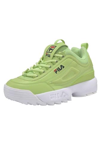 Fila Sneaker »Disruptor low wmn« kaufen
