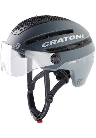 Cratoni Fahrradhelm »Commuter« kaufen