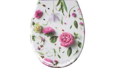 KLEINE WOLKE WC - Sitz »Rosali« kaufen