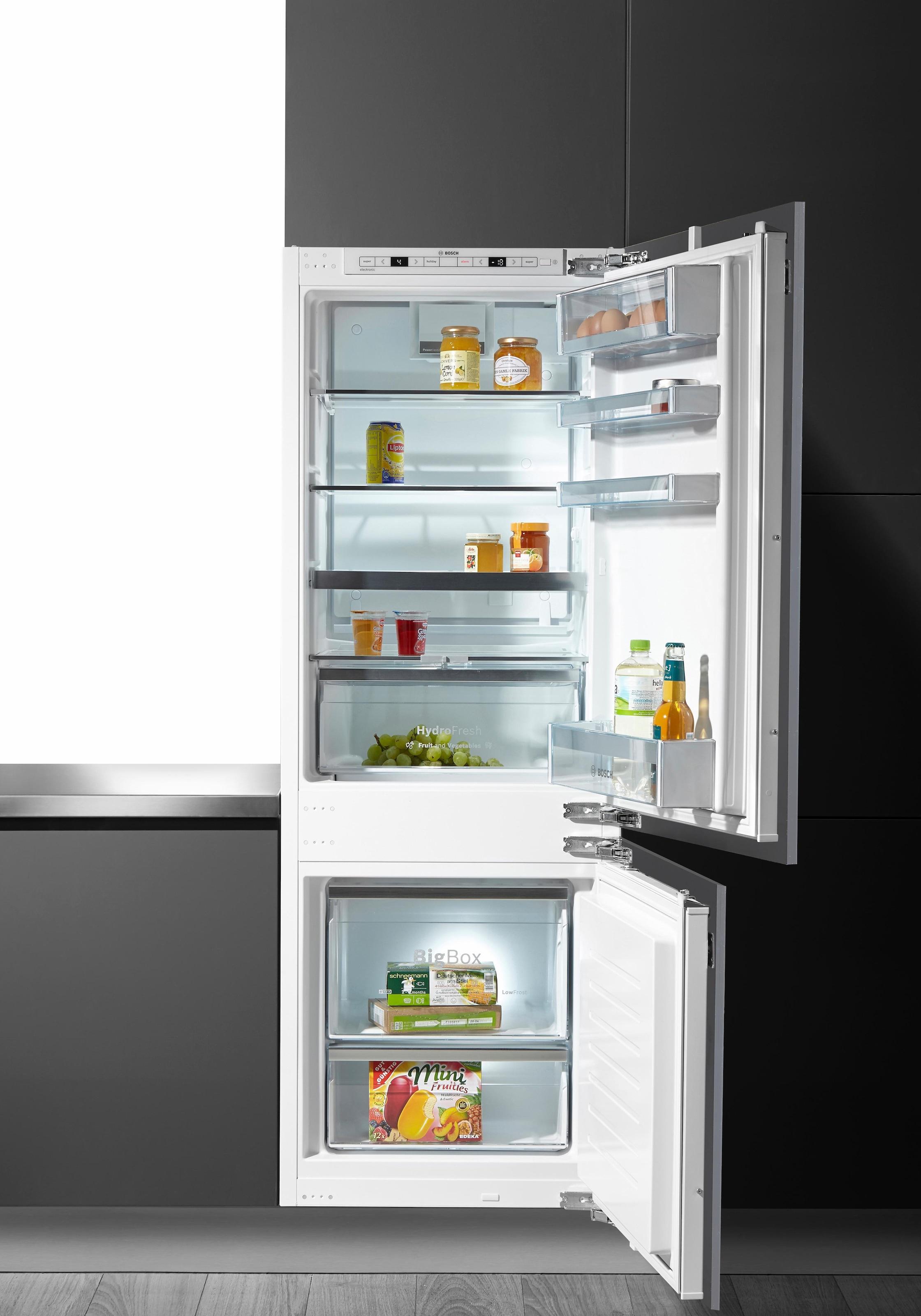Bosch Kühlschrank Mit Eiswürfelbereiter : Bosch einbau kühlschrank mit eiswürfelbereiter eingebaute kühl