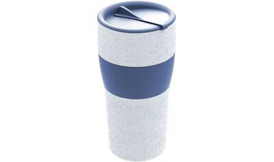 KOZIOL Thermobecher »AROMA TO GO XL«, spülmaschinengeeignet, melaminfrei, 700 ml kaufen