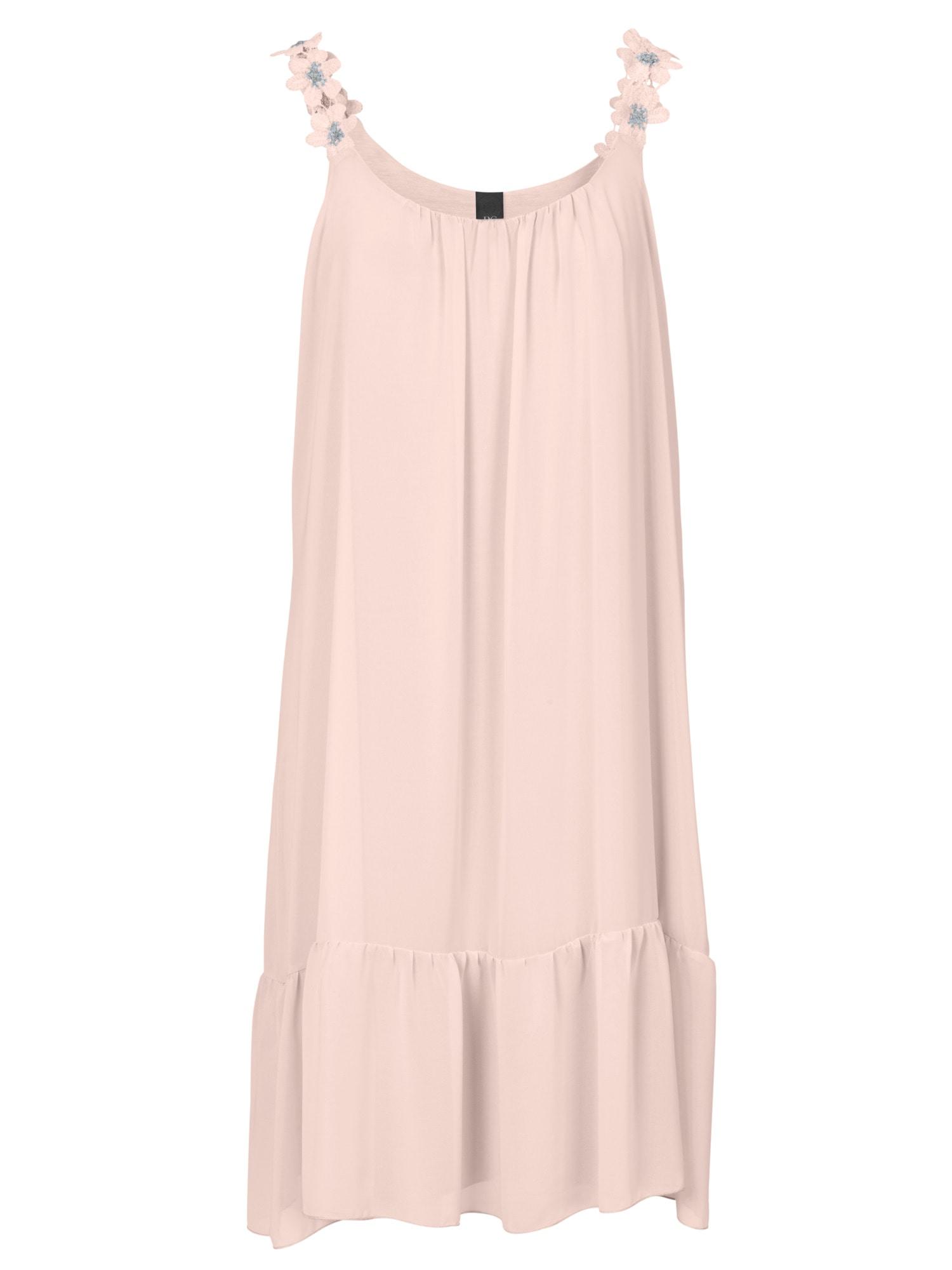 heine CASUAL Kleid ärmellos