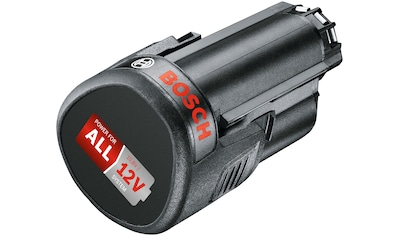BOSCH Akku »1600A00H3D« kaufen