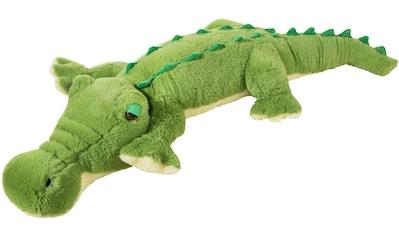 Heunec® Kuscheltier »Krokodil XXL, 165 cm« kaufen