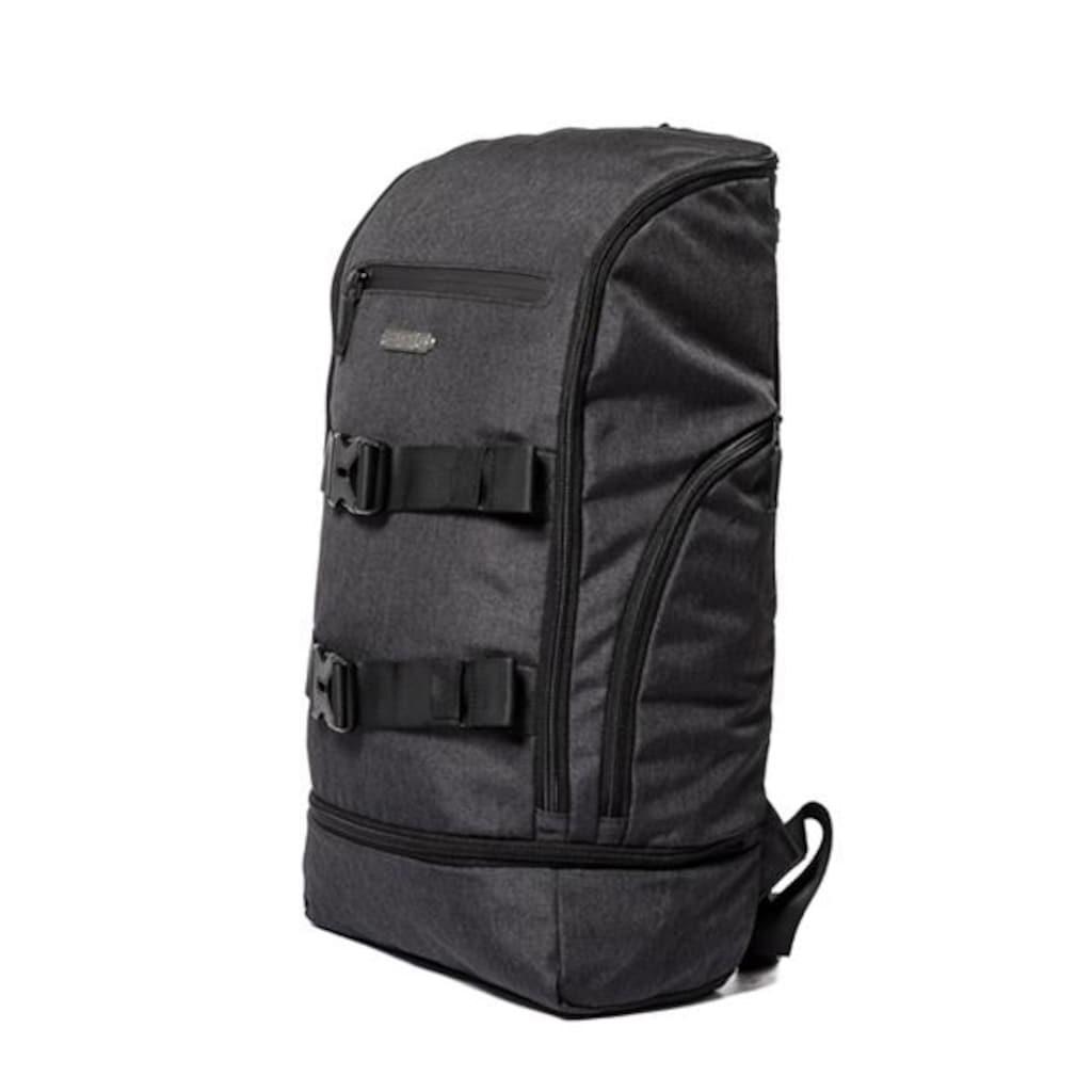 EPIC Laptoprucksack »Dynamic Daytripper Backpack, Black«