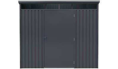 KONIFERA Gerätehaus »SU-PS78-XD« kaufen