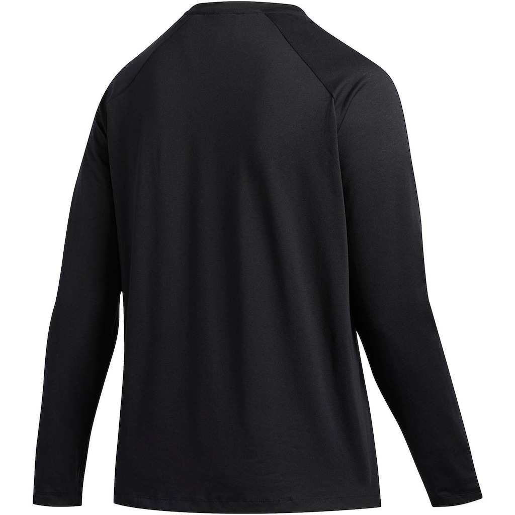 adidas Performance Langarmshirt »PERFORMANCE LONGSLEEVE TOP«