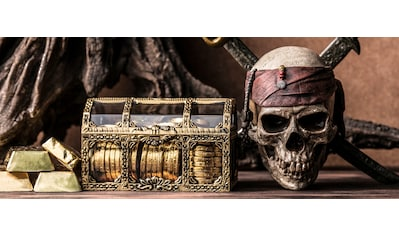 """Marmony Infrarotwandheizung »MOTIV-Heizkörper """"Pirat"""", 800 Watt«, aus deutschem... kaufen"""