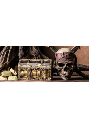"""Marmony Infrarotwandheizung »MOTIV-Heizkörper """"Pirat"""", 800 Watt«, trocknet Wände und... kaufen"""