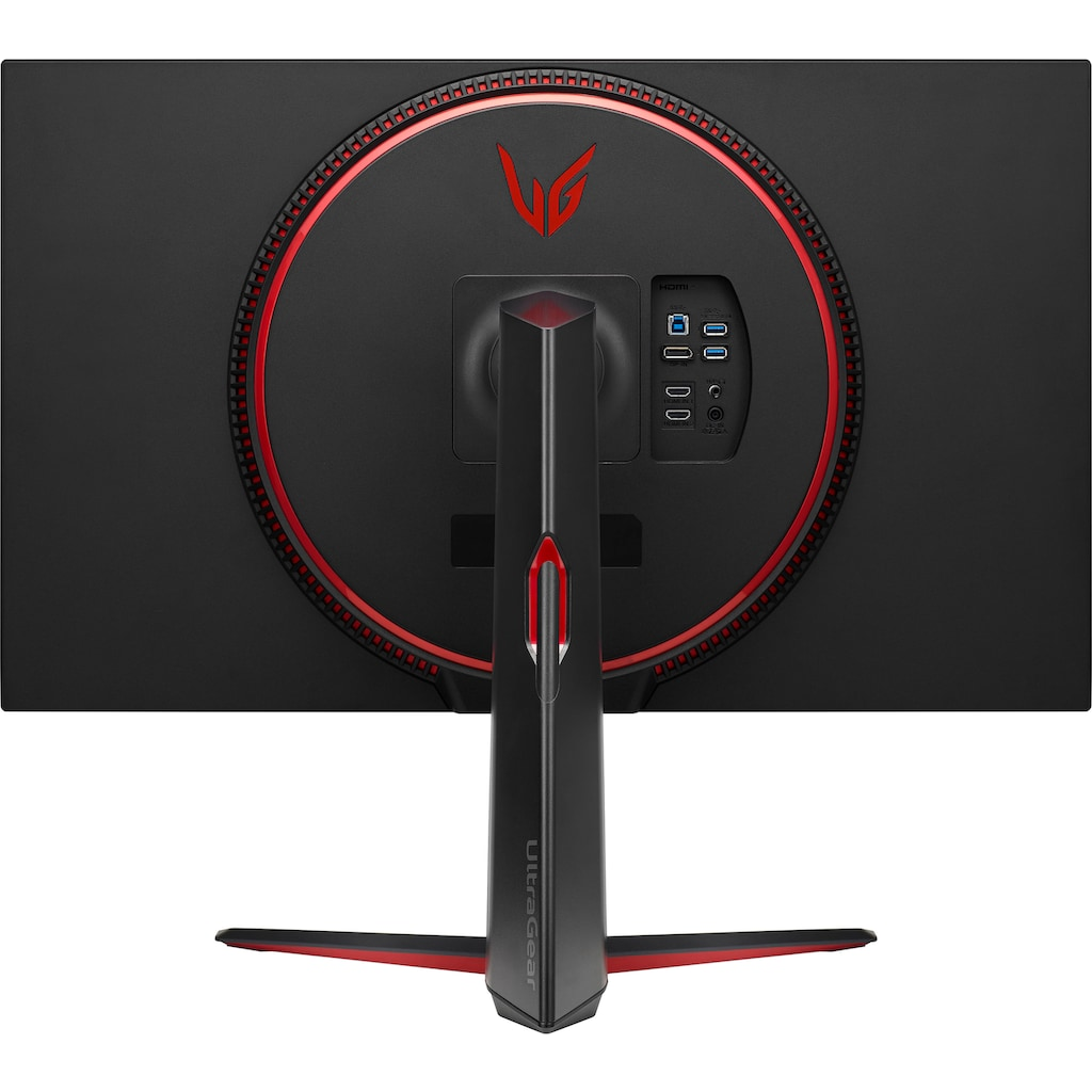 "LG Gaming-Monitor »32GP850«, 80 cm/31,5 "", 2560 x 1440 px, WQHD, 1 ms Reaktionszeit, 165 Hz"