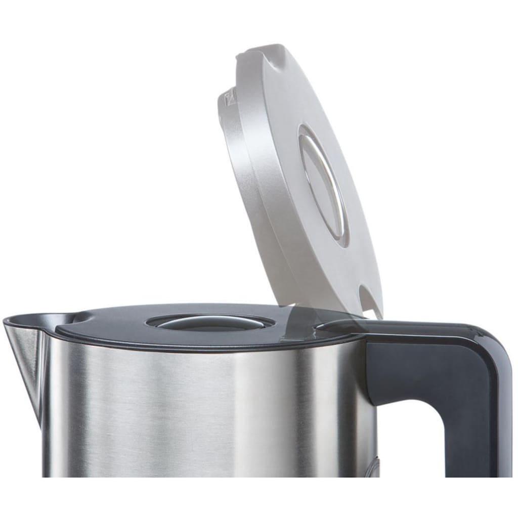 BOSCH Wasserkocher »Styline TWK8612P«, 1,5 l, 2400 W