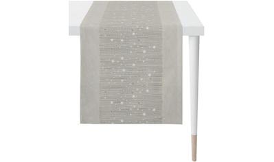 APELT Tischläufer »3626 Christmas Elegance, Jacquardgewebe«, mit glänzenden Fäden kaufen