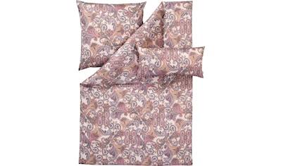 Bettwäsche »Ornelio«, Estella kaufen