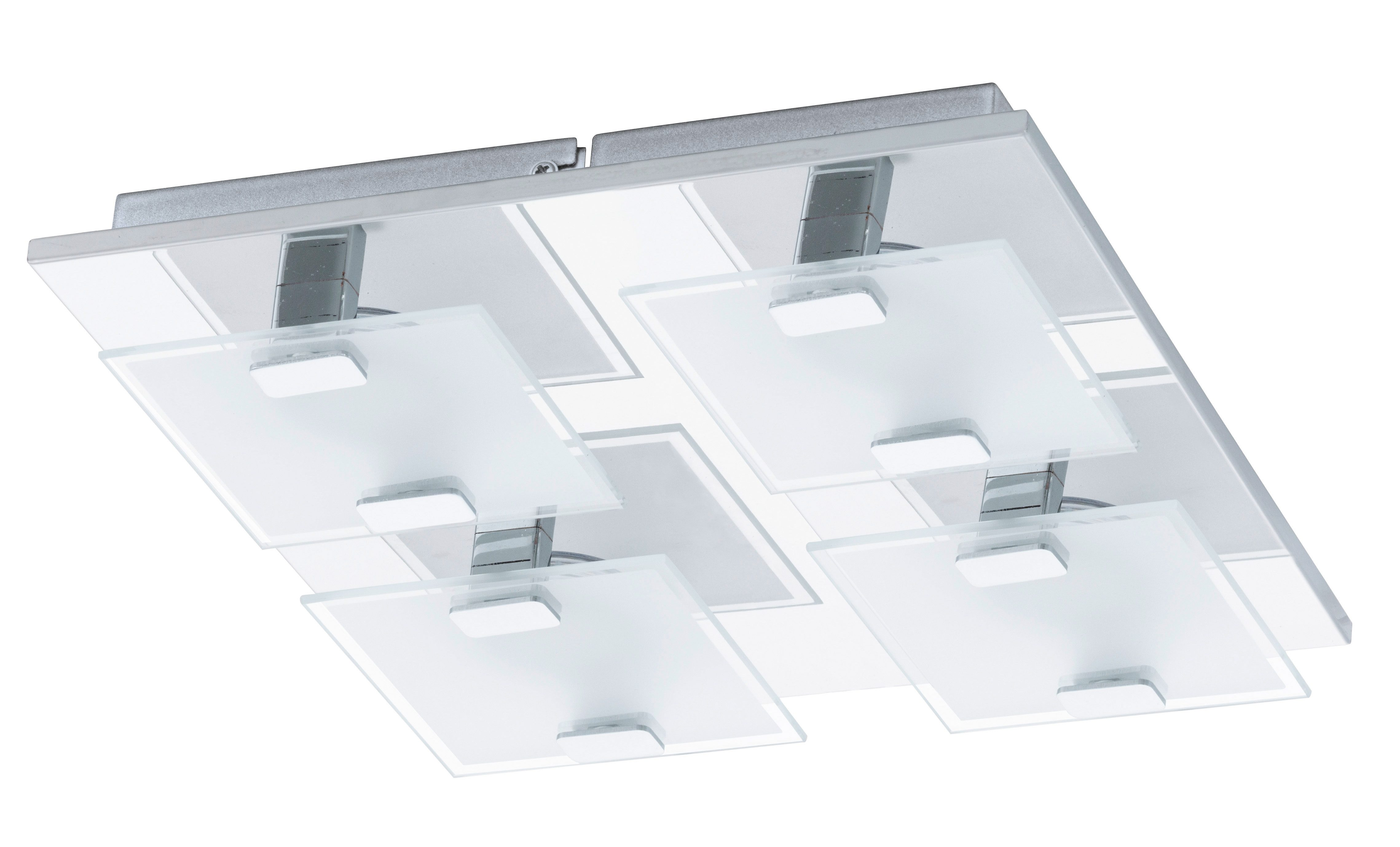 EGLO,LED Deckenleuchte VICARO