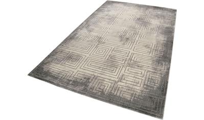 Esprit Teppich »Aiden«, rechteckig, 12 mm Höhe, Wohnzimmer kaufen