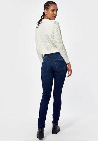 Kaporal Stretch-Jeans »LEYLA« kaufen