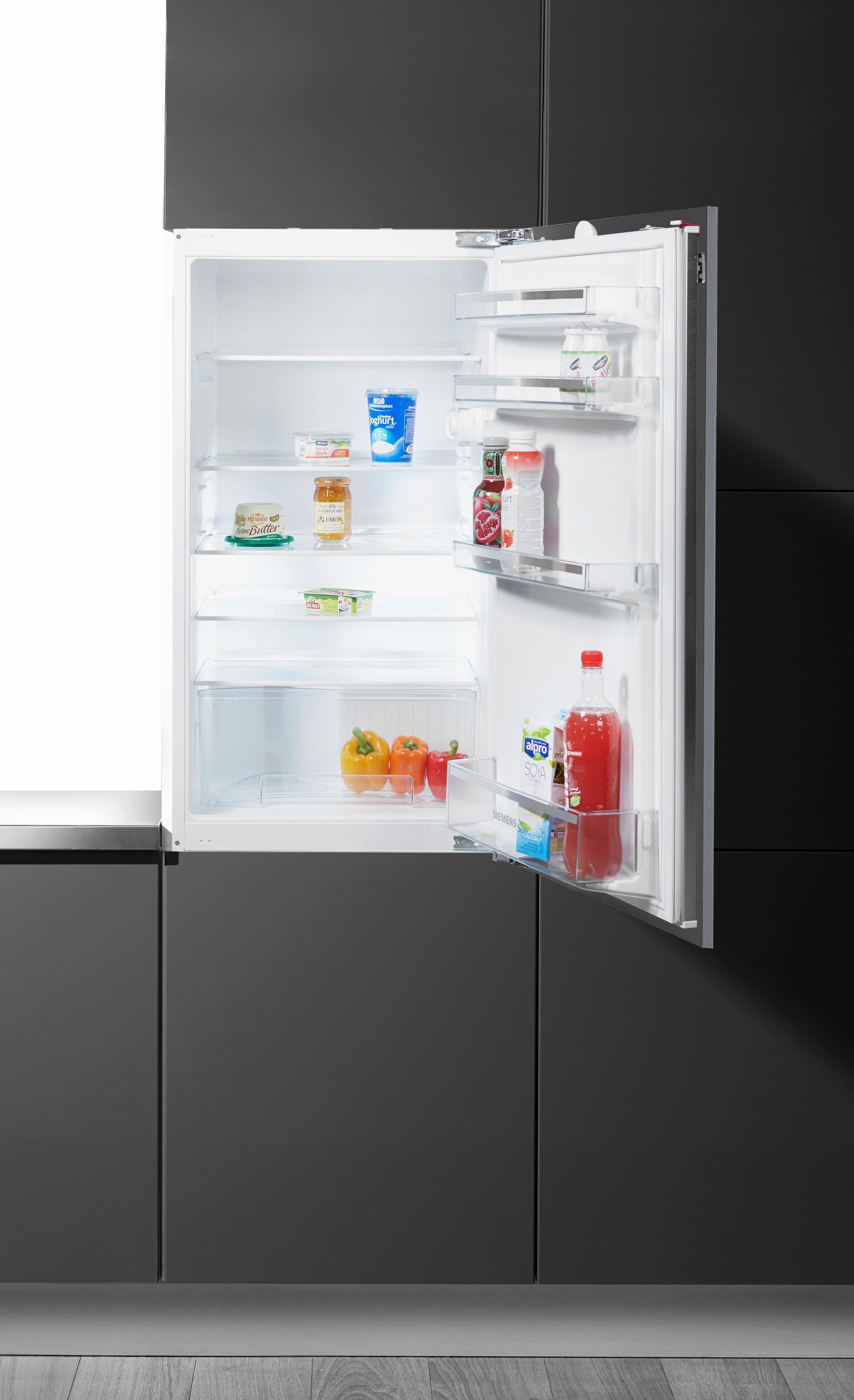 SIEMENS Einbaukühlschrank 1021 cm hoch 541 cm breit | Küche und Esszimmer > Küchenelektrogeräte > Kühlschränke | Weiß | Siemens