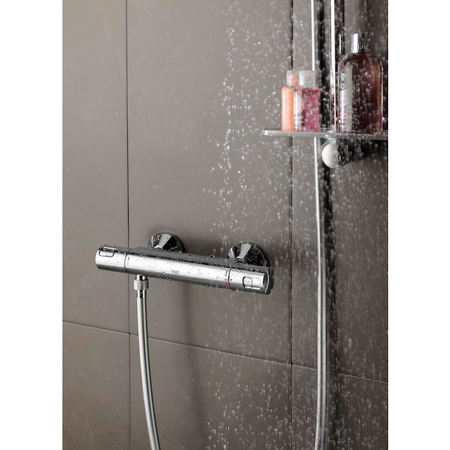 GROHE Brause-Thermostat »Precision Start«
