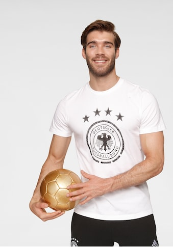 adidas Performance T - Shirt »DFB DNA GRAPHIC TEE« kaufen