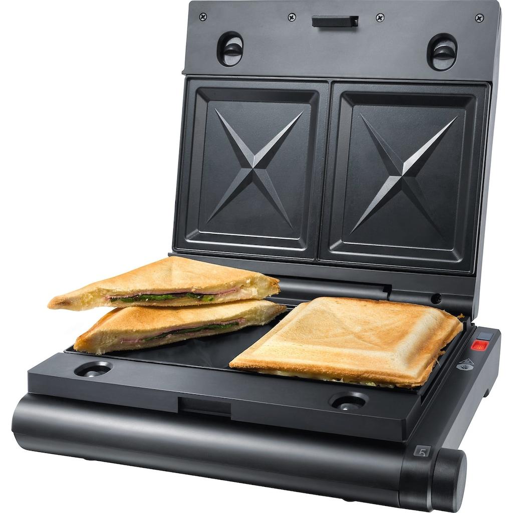 Steba Sandwichmaker »SG 55«, 1000 W