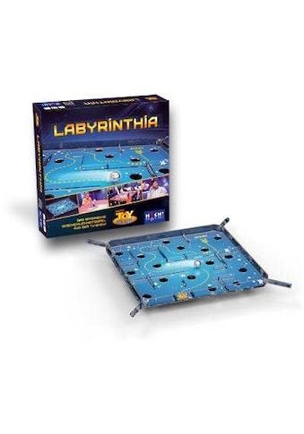 Huch! Spiel »Labyrinthia« kaufen
