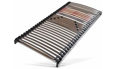 Schlaraffia Lattenrost »Gigant 30 Plus NV«, 30 Leisten, Kopfteil nicht verstellbar, extra stabil - belastbar bis 200 kg kaufen