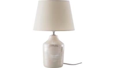 Nino Leuchten Tischleuchte »Julia«, E14, 1 St. kaufen