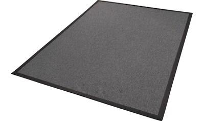Dekowe Teppich »Naturana Panama«, rechteckig, 8 mm Höhe, Flachgewebe, Sisal-Optik, mit Bordüre, Wohnzimmer kaufen