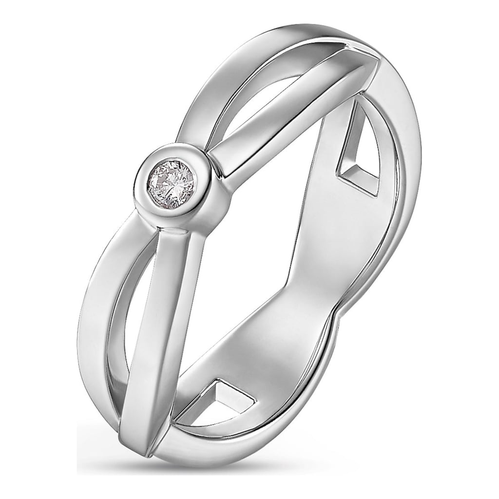 CHRIST Diamantring »32005420«
