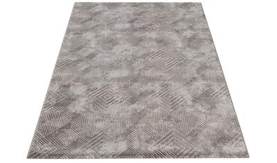 Teppich, »Amatis 6620«, Sehrazat, rechteckig, Höhe 12 mm, maschinell gewebt kaufen