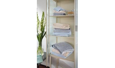 Handtuch Set, »Elbfrottee«, elbgestoeber (Set) kaufen