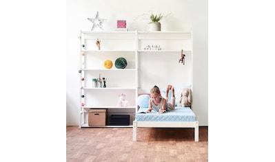 Hoppekids Jugendzimmer-Set »Skagen«, (Set, 16 tlg.), inkl. Bett kaufen