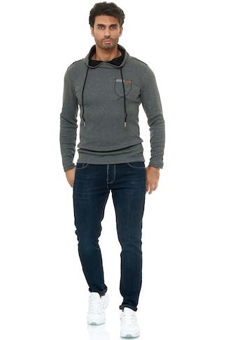RedBridge Sweatshirt »Santa Rosa« kaufen